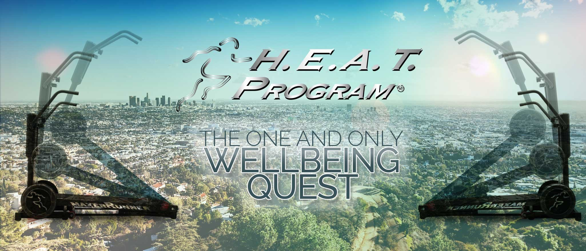 Wellbeing quest