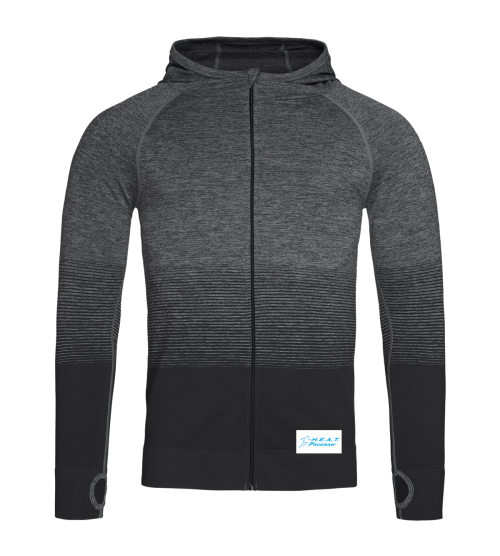 Jacket Power II - Man Grey